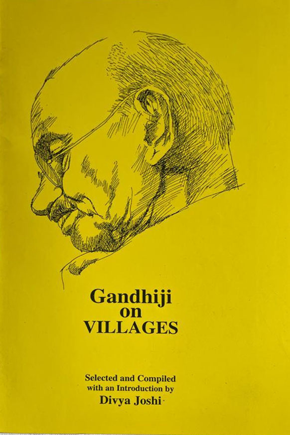 Gandhiji on Villages : Download Complete E-book