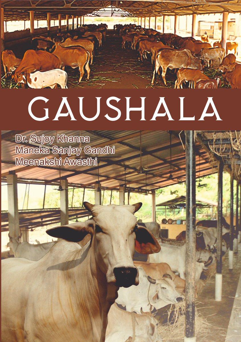 Gaushala PDF book
