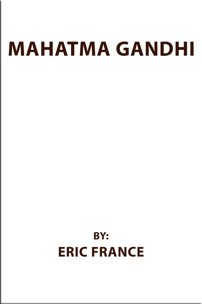 Mahatma Gandhi : Download Complete Ebook free