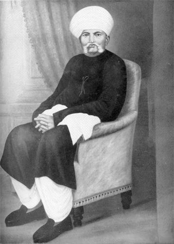 mahatma gandhi family background and childhood