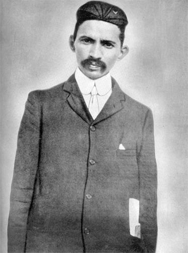 Mahatma Gandhi Photo G...