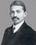 Gandhi in London, 1906