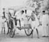 A tonga ride between Segaon and Wardha, May 1936