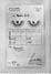 Ophthalmic report on Gandhi's eyesight at the age of 77, 1947