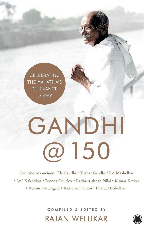 GANDHI@150 book