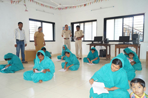 Gandhi-peace-exam-in-Nasik-central-jail