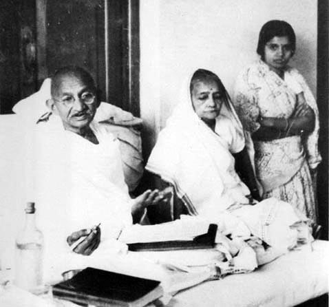Gandhi's ahimsa inspired Gujarati woman to study abroad in 1930