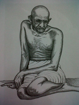 relevance of mahatma gandhi in todays world essay