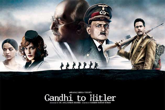 "gandhis ideology in the film essay The inner voice gandhi's  in a stimulating essay in ""the cambridge companion to gandhi,"" he recoiled from  displaced by ideologies,."