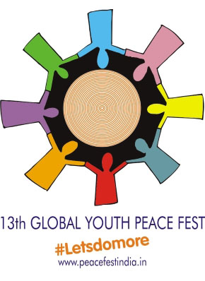 13th Global Youth Peace Fest 2018