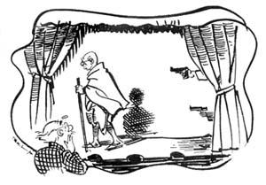Image result for assassination of gandhi