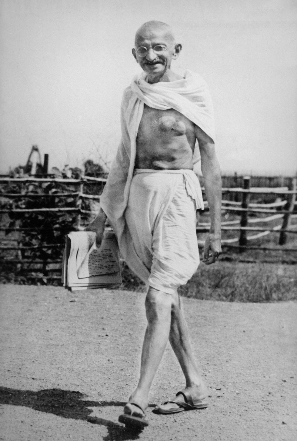 Mahatma Gandhi As Journalist