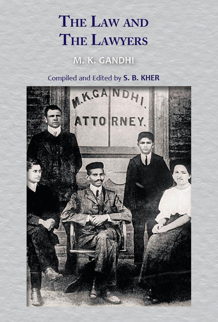 The Law and The Lawyers : Complete Book Online