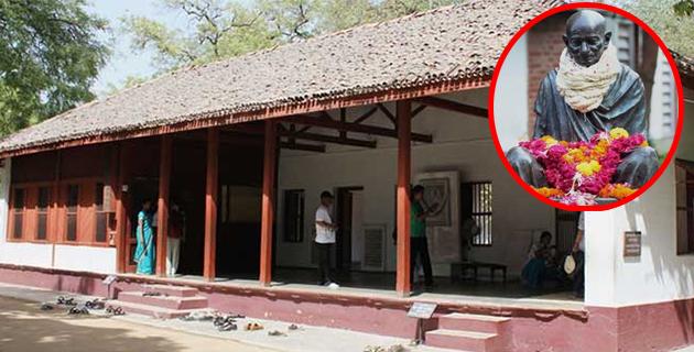 Sabarmati Ashram completes 100 years