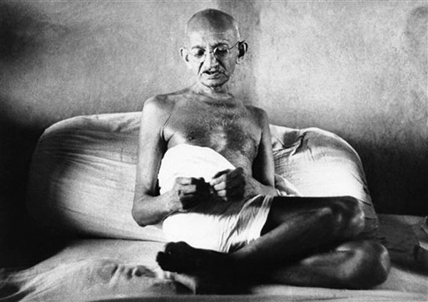 relevance of gandhi The non-violent satyagraha movement of mahatma gandhi had a very significant impact worldwide gandhiji adopted the non-violence ideology and his first lesson in.