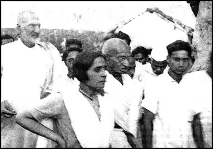 Mridula Sarabhai