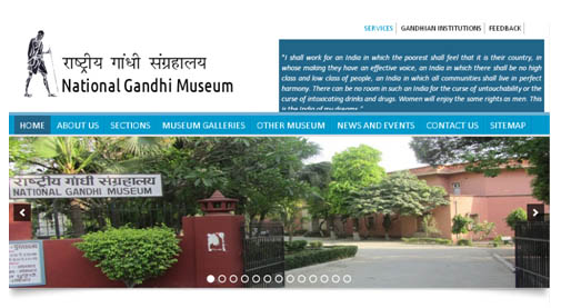 National Gandhi Museum