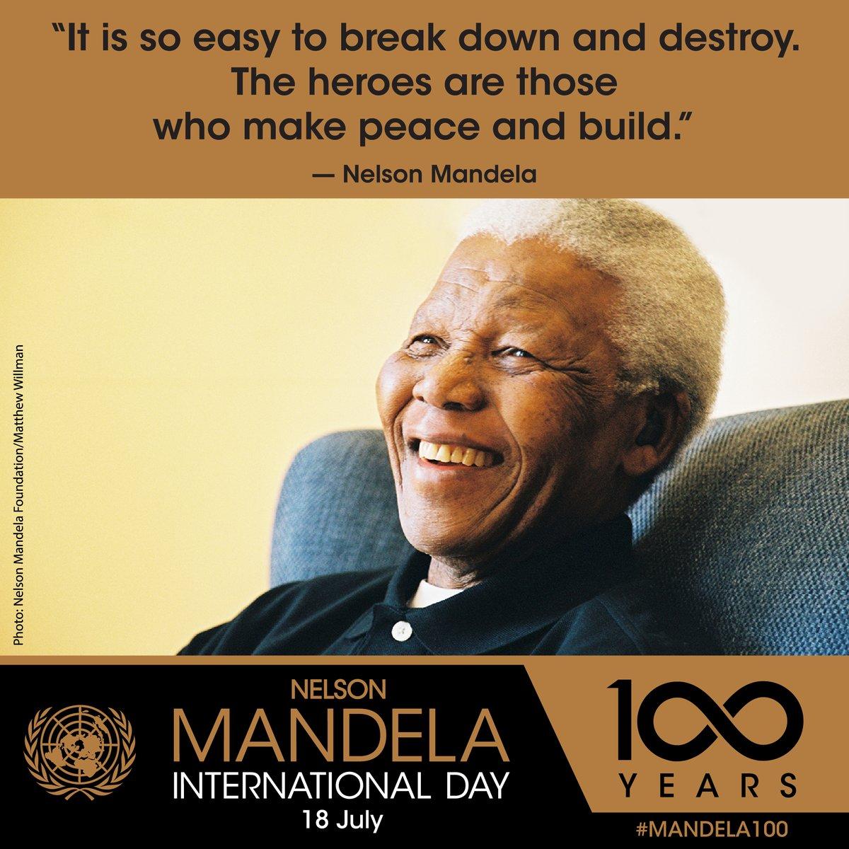 Nelson-Mandela-Day