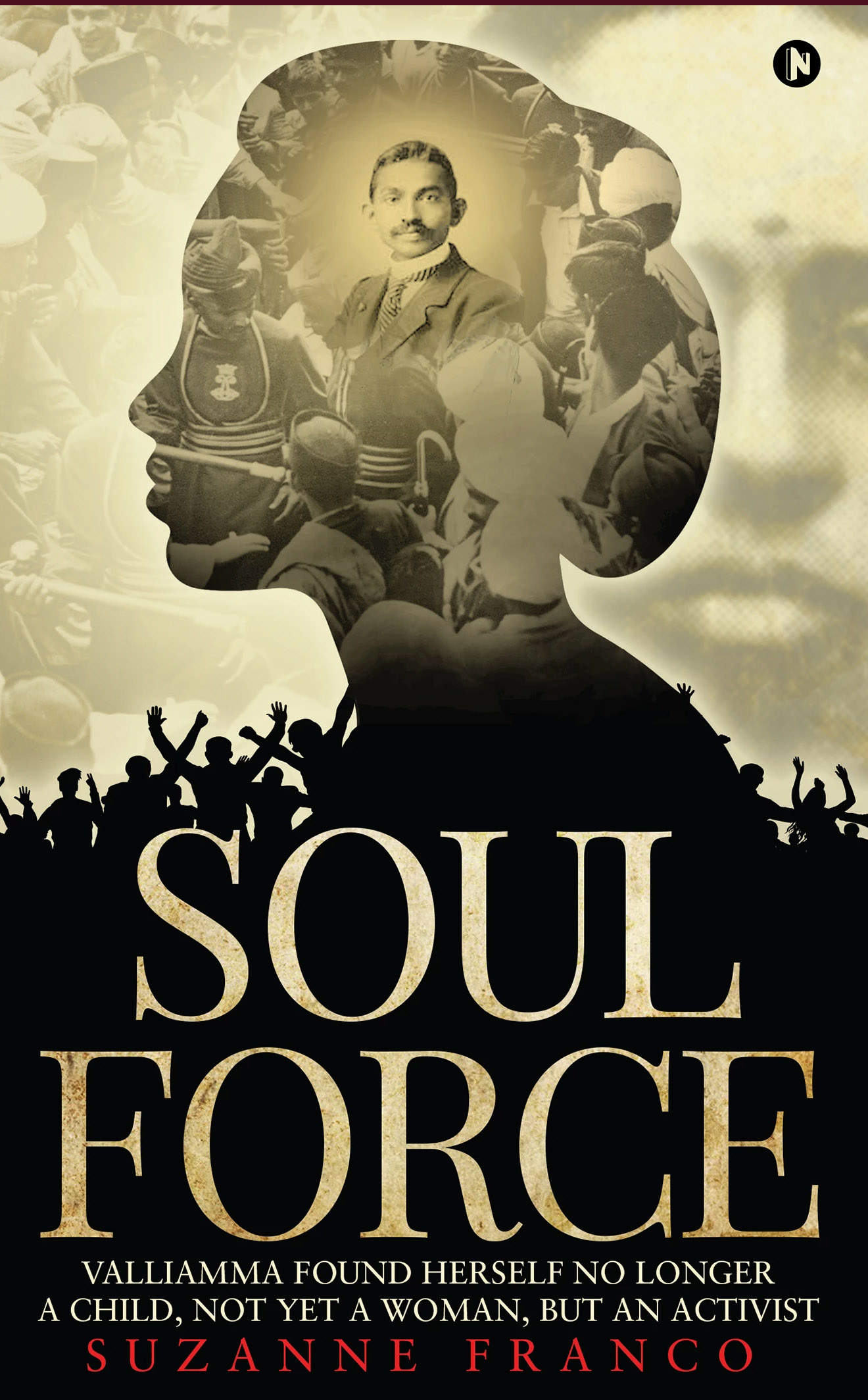 Soul Force: New Book on Valliamma