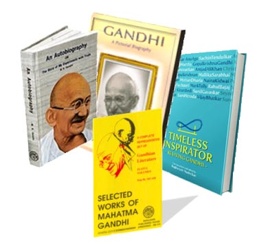Sarvodaya Mandal to promote Gandhian value through books