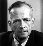 Dr. Kurt Schumacher