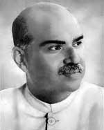 Dr. S. P. Mukherjee