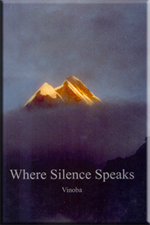 Where Silence Speaks: New Books Published