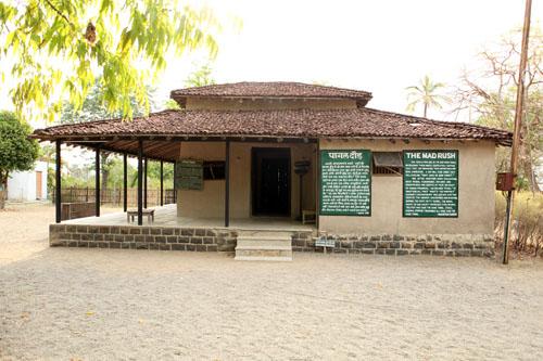 gandhi-last-residence-sevagram-ashram