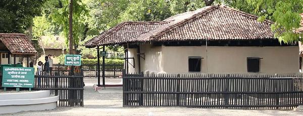 bapu-kuti-at-sevagram-ashram
