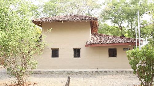 mahadev-kuti-sevagram-ashram